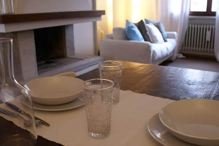 Elegant and Peaceful Apt in Treviso Old Town - Treviso