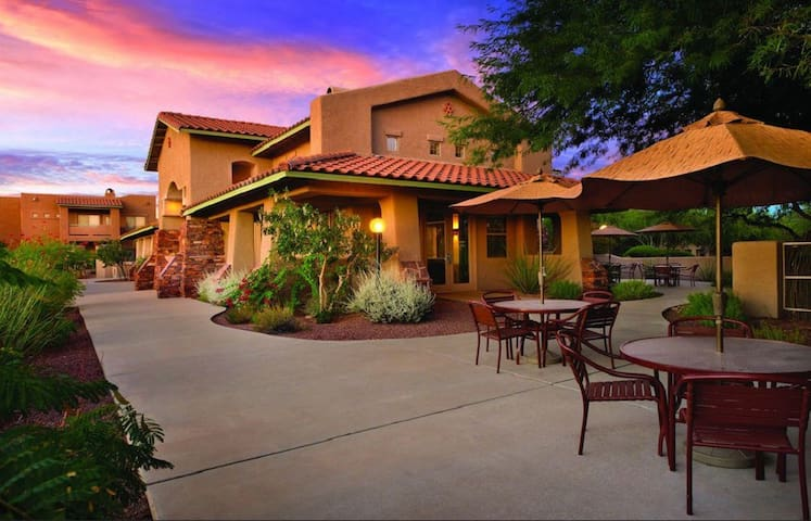 2 Bdrm Desert Snowbird Retreat