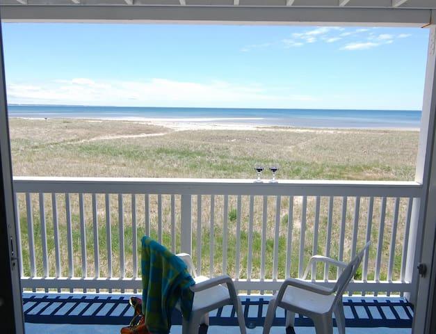 Private Beach suite