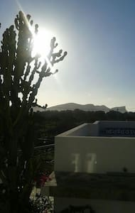 Habitación con vistas, Sa Caleta - Sant Josep de sa Talaia - Haus