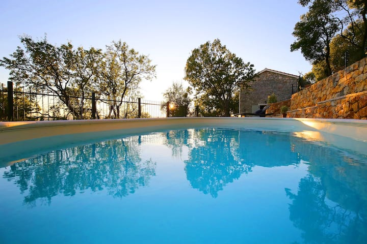 Villa Mileti, Croatia Luxury Rent