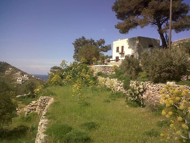 Kalythea - Panormos - Rumah