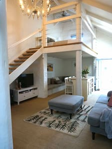 Alchemy, boutique accommodation ll - Goolwa - Hus