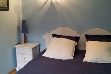 Chambre vue sur mer - Bed & Breakfast