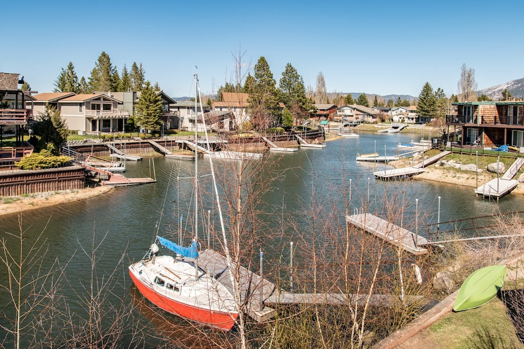 One of South Lake Tahoe's most popular communities!