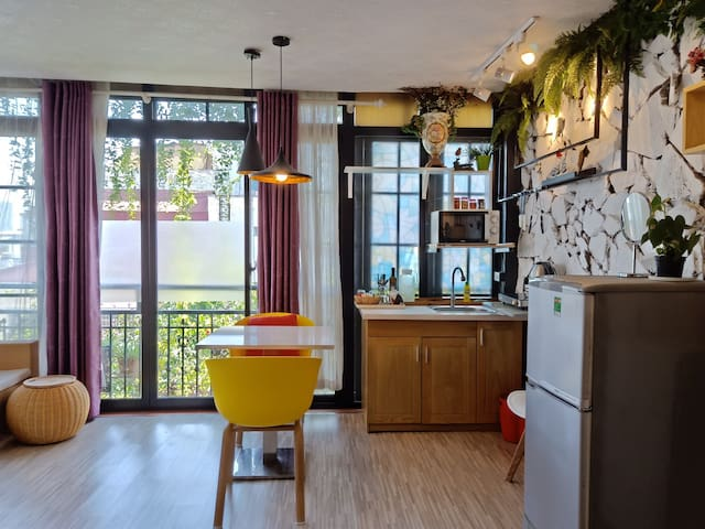 Gorgeous Hidden gem Apartment in Center of Hanoi
