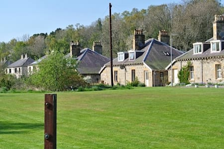 Imperial Cottage, Carron, Aberlour, Moray AB387QS - Carron
