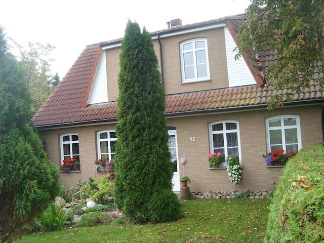 Das optimale Familienhaus - Bergen - Hus
