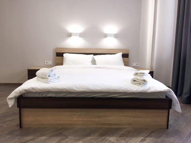 Volna Apartments