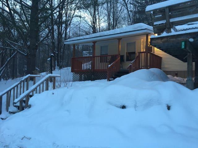Okemo Vermont Getaway