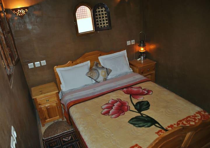 DAR ANTI ATLAS, Petite chambre au coeur du village