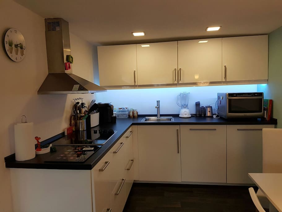 Mod 2 Room Apart Kitch Close Ffm Breakfast Incl Houses For Rent In Dreieich Hessen Germany