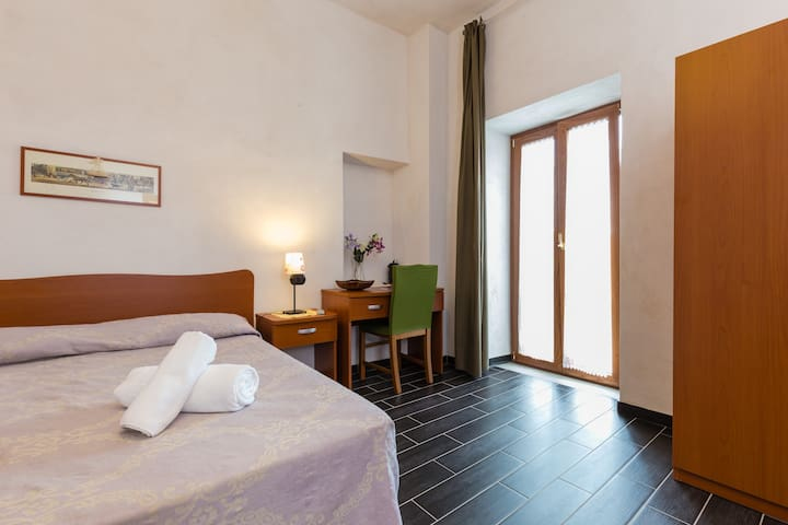 Palazzo del Baglivo - Wellness Double Room - Casigliano - Bed & Breakfast