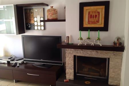 appartamento con vista mare - Pozzuoli