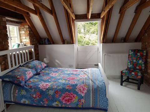 The Annex, Bridge House, Thornage, North Norfolk