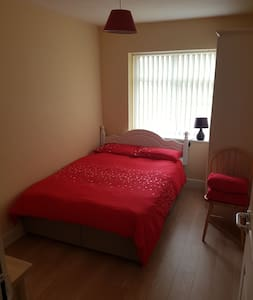 A lovely, cosy room in Galway - Galway - Pis