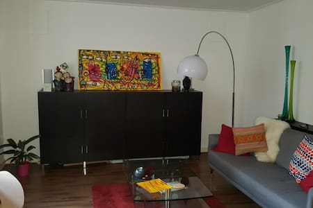 Centre Roermond clean and nice shared appartment - Roermond - อพาร์ทเมนท์