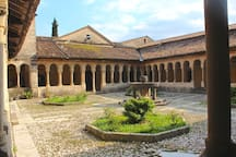 Follina - The Abbey