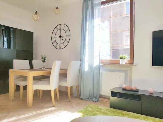 Przy Rynku - Apartament