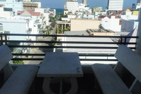 Budget, family hotel nearby the ocean. - Nha Trang