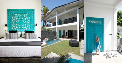 Drift House - Beach Villa 2