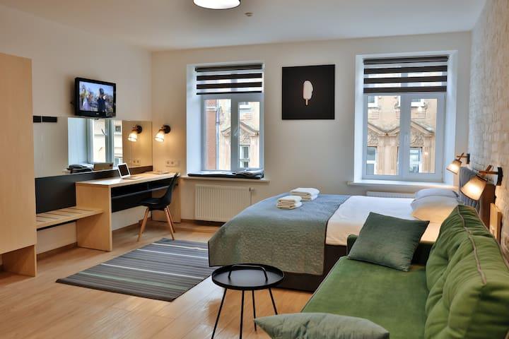 Apartment TimetoSmile8 Ploscha Rynok