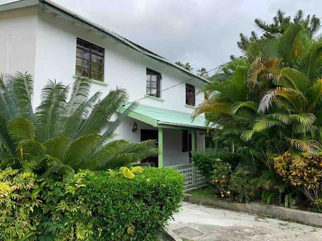 Sylvia's Cottage