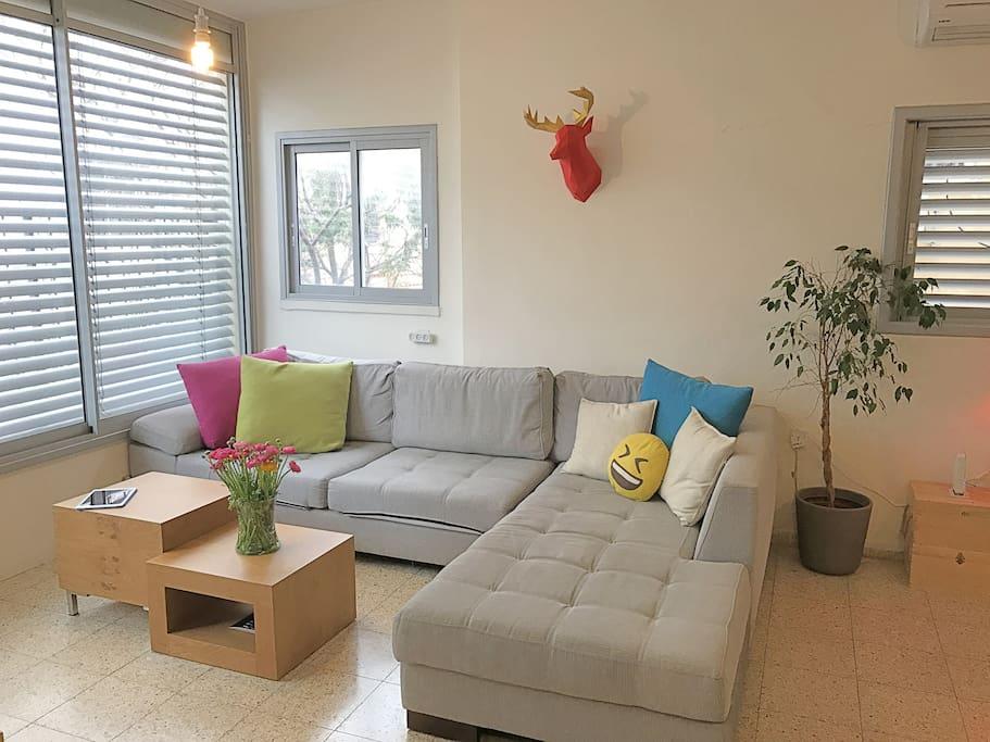 Shezlong sofa