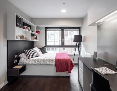 Modern Studio in Central London - Apartment