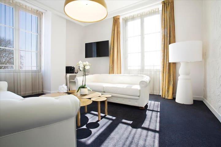 Suite Unik