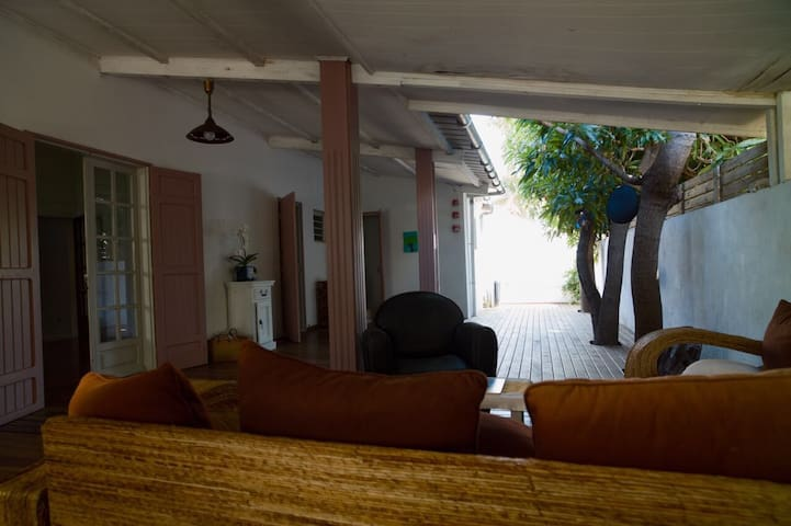 Maison Ermitage 4 chambres