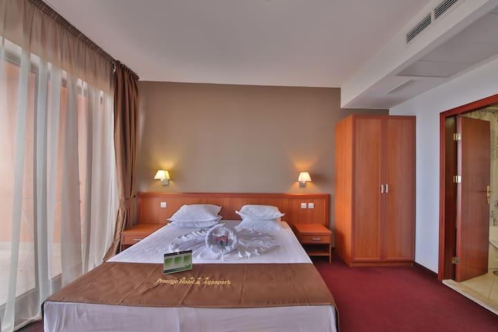 Double Room - Prestige Hotel & Aquapark****