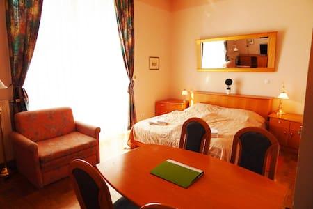 Apartments Patricia - Studio - Vila Golf - Rogaška Slatina - Huoneisto