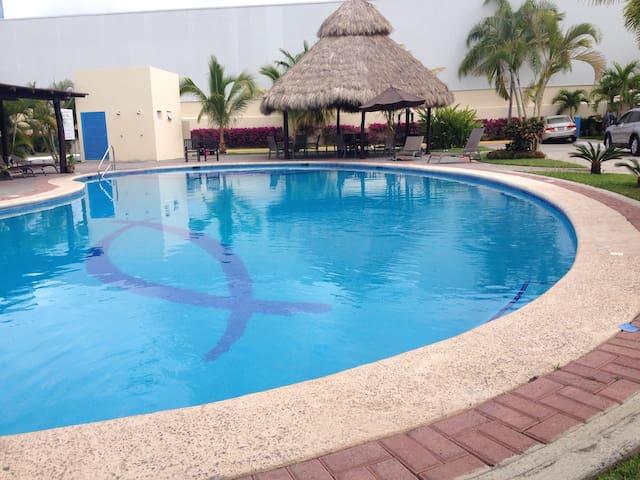 Private Room Bahia Azul - Nuevo Vallarta