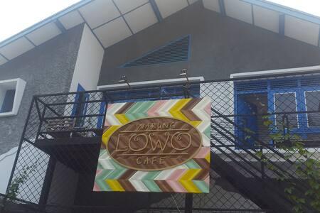Lowo Bed&Breakfast - Semarang - Bed & Breakfast