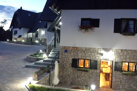 Room in the centar of the Plitvice - Re 205 - Plitvica Selo