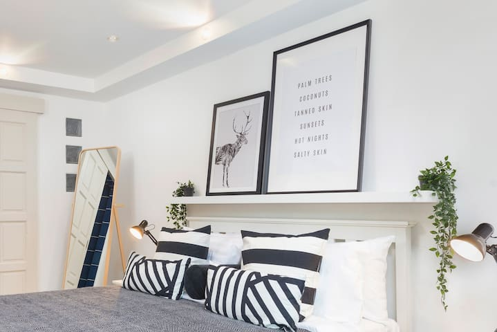 Cocò Sea View cozy apartment by Holiplanet