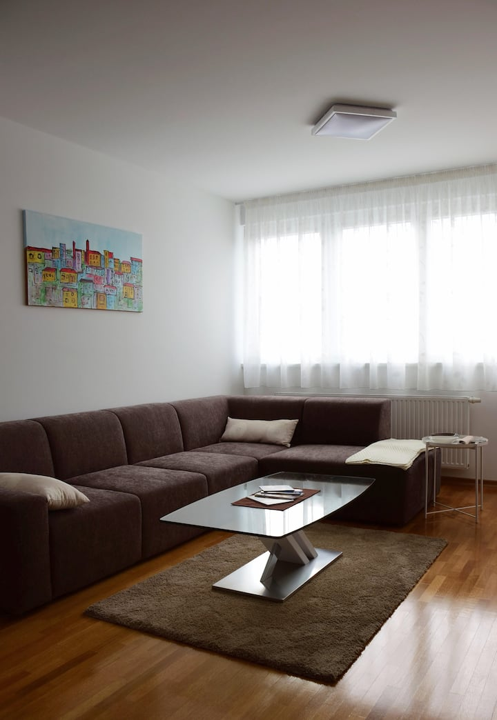 Mattina- New, comfy & modern apartment