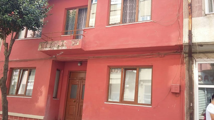 Mukemmel bir mustakil size ait ev. - erdek - House