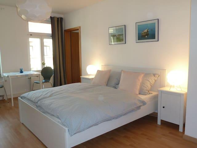 Komfort-Apartment in Toplage
