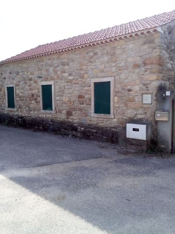 Casa de pedra - Leiria District - Casa de férias