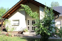 """Ferienhaus """"Am Wiesengrund"""""""