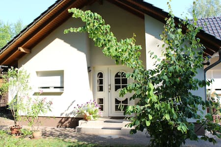 "Country Cottage ""Am Wiesengrund"" - Kolkwitz - 一軒家"