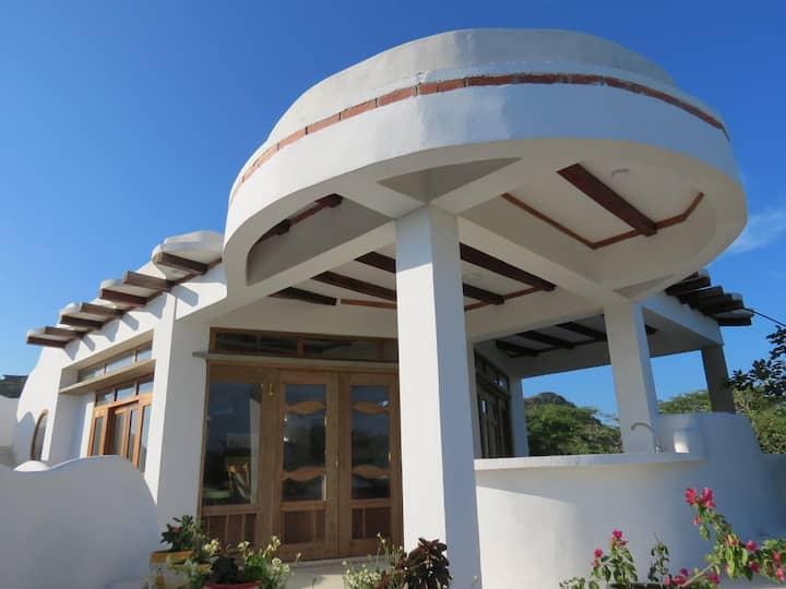 Casa Caracola, Kuna Yala