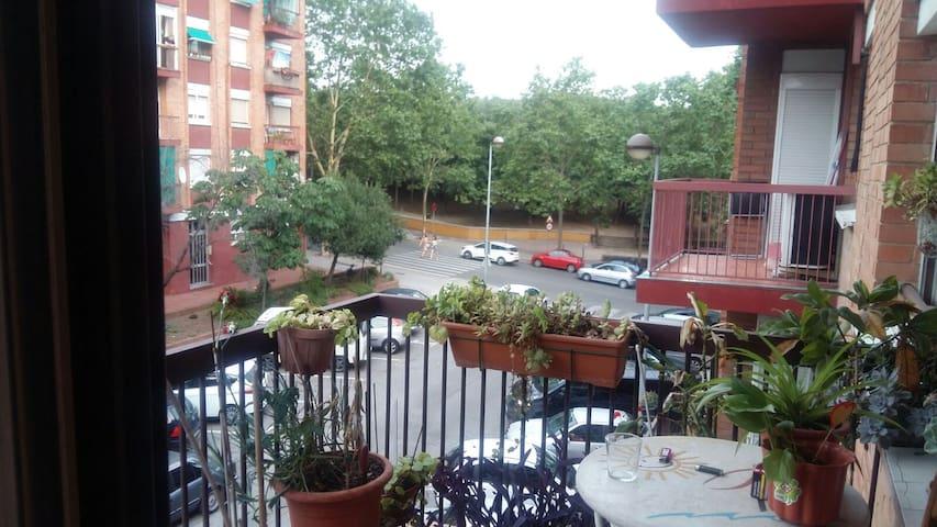 Habitacion en Sabadell Nord