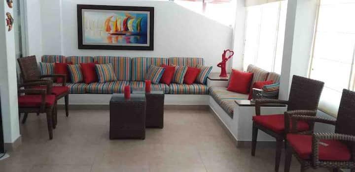 Playa Chepeconde, Condominio Maradentro, Casa B16.
