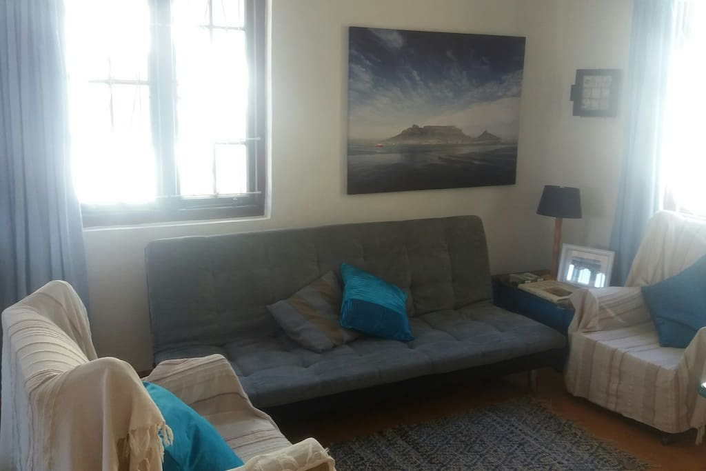 Sea Spray Self Catering Cottage