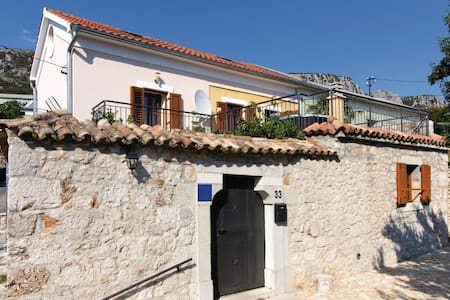 4 Bedrooms Cottage in Bribir - Bribir - Huis