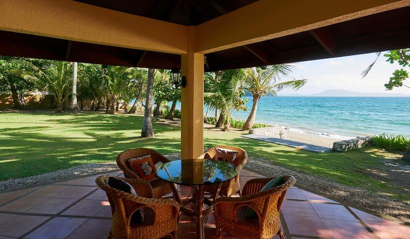 House, Beach and Breakfast - Puerto Galera - Dom