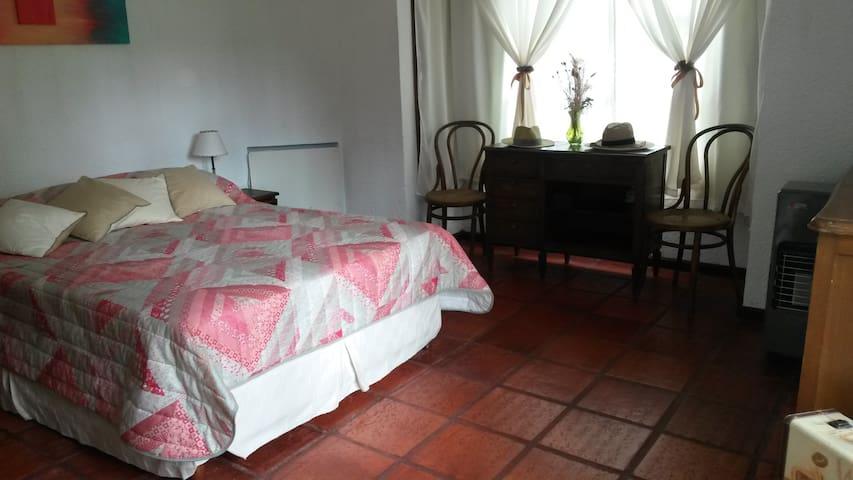 dormitorio principal PB